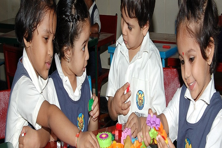Gitanjali Devshala-Kids