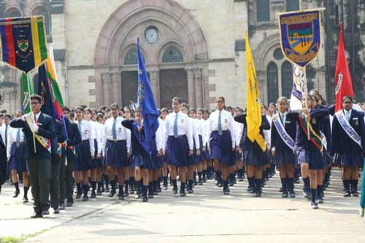 Boys High School And College-Founders Day