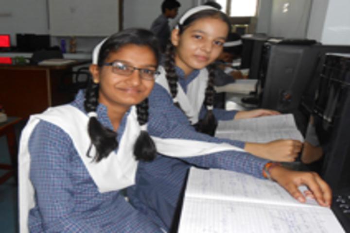 Girish Prasad Memorial College-Computer Lab