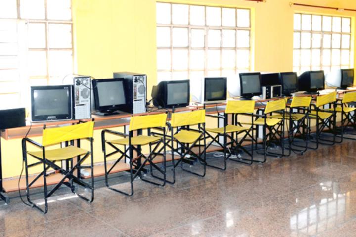 Campus School-Computer Lab
