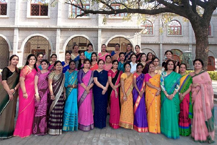 St Francis Convent Inter College-Junior Staff