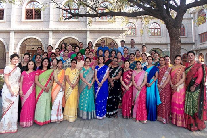 St Francis Convent Inter College-Senior Staff