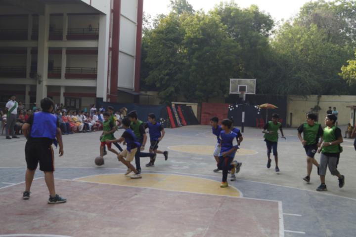 Sheiling House School-Sports