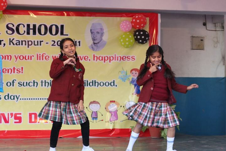 Mercy Memorial School-Childrens Day