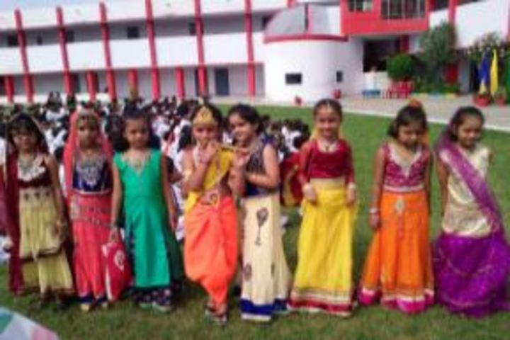 St Judes College-Festival Celebrations