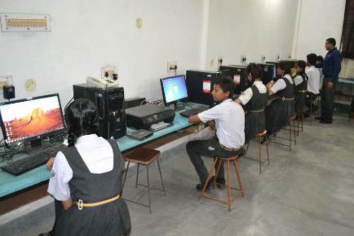 St Judes College-Computer Lab
