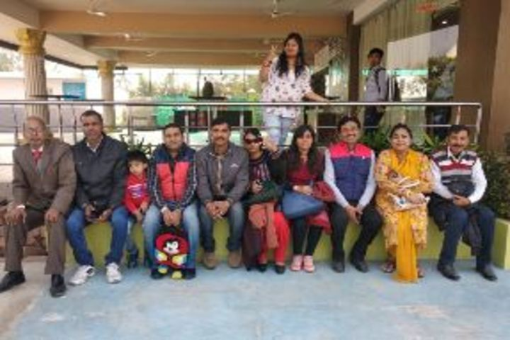 St Judes College-Educational Tour