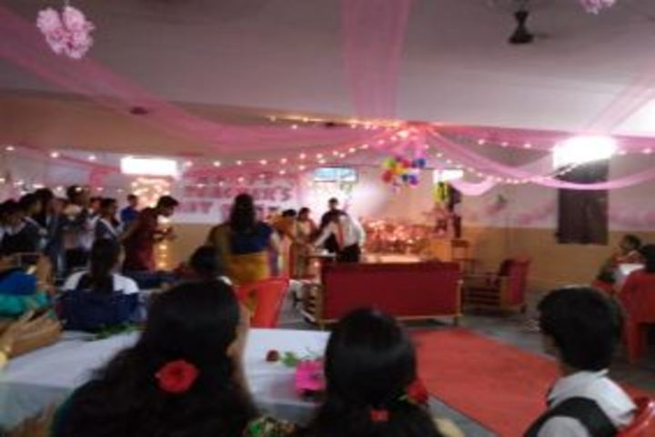 St Judes College-Teachers Day Celebrations
