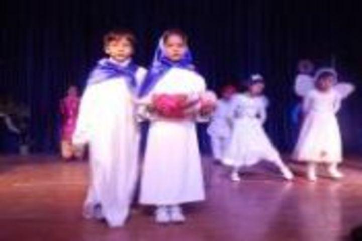 St Josephs Academy-Christmas Drama