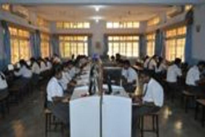 St Josephs Academy-Computer Lab