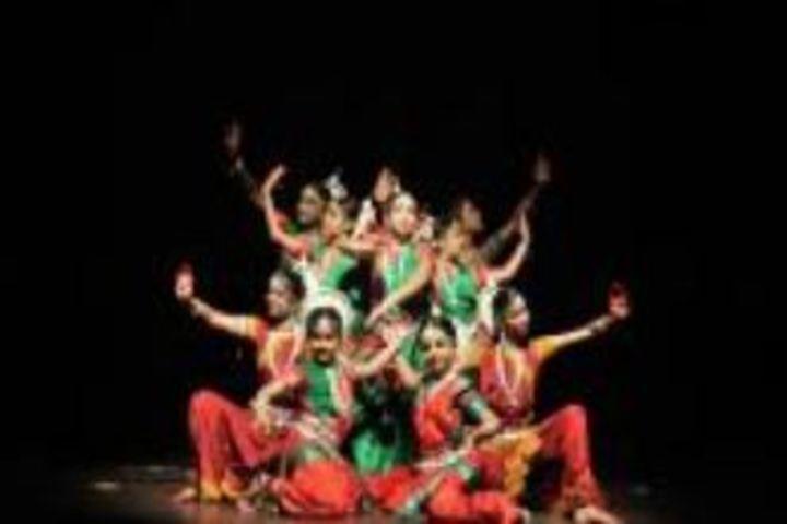 St Josephs Academy-Dance