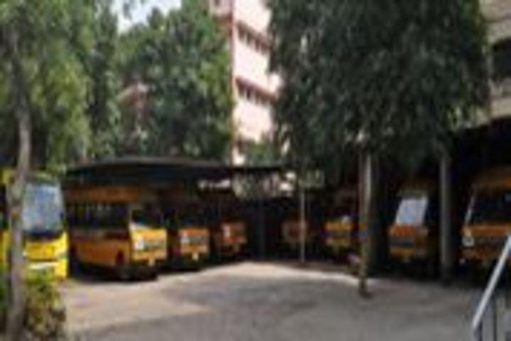 St Josephs Academy-Transportation