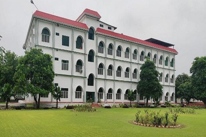 St Johns Academy-Hostel