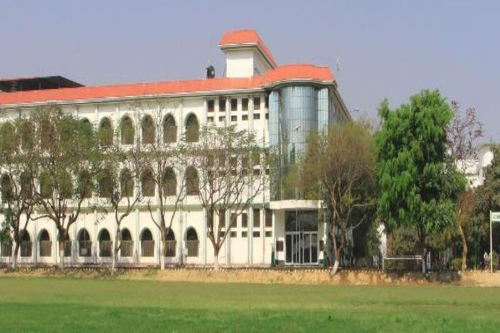 St Johns Academy-Campus View