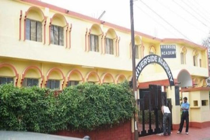 Riverside Academy Inter College-Campus