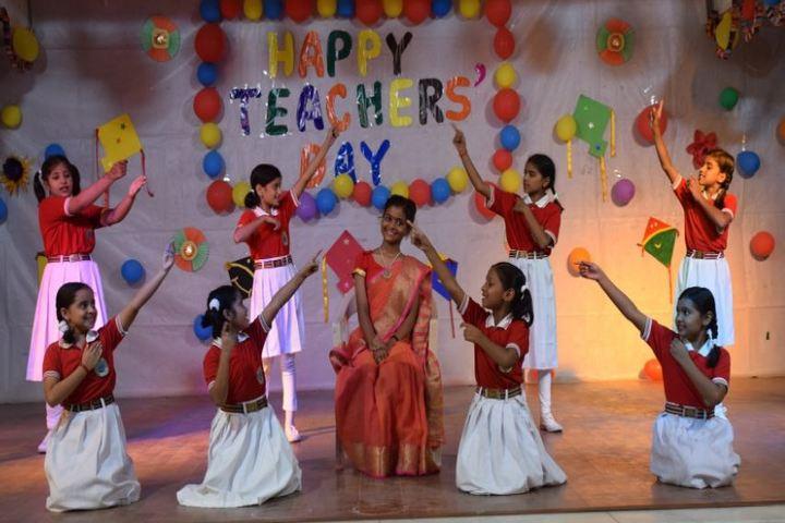 Metropolitan School-Teachers Day