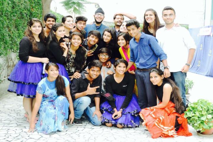 Swaraj India Public School-School Trip