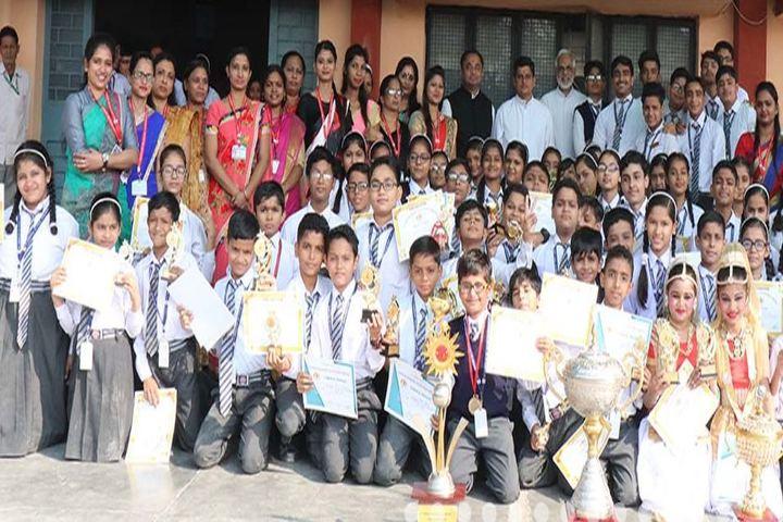 St Josephs School-Awards