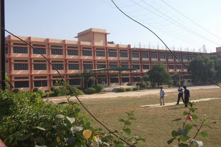 St Josephs School-Campus