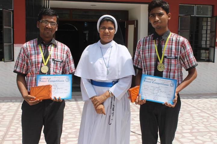 Fatima Convent School-Achievement