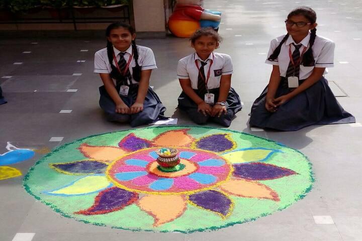 Mother Teresa Mission Higher Secondary School-Festival Celebrations