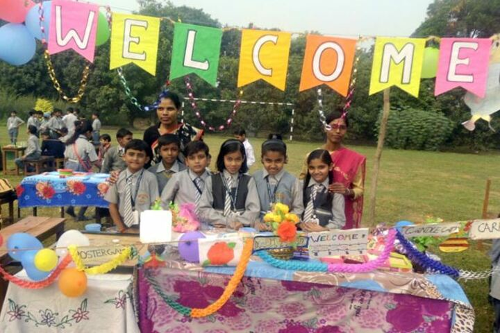 Holy Angels School-Childrens Day