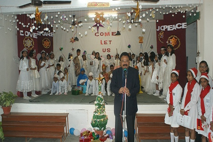 St JohnS Co Ed School-Events christmas