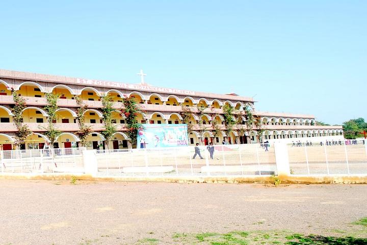 St Joseph Vaz Vidyaniketan-Campus Overview