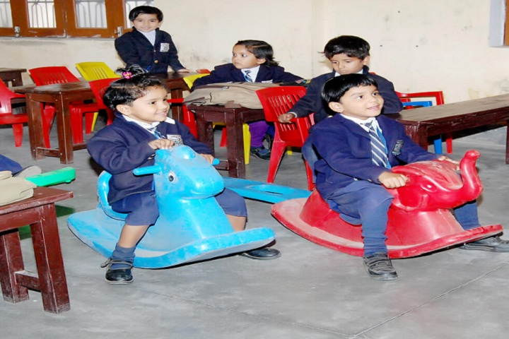 St Joseph Vaz Vidyaniketan-Classroom Activity