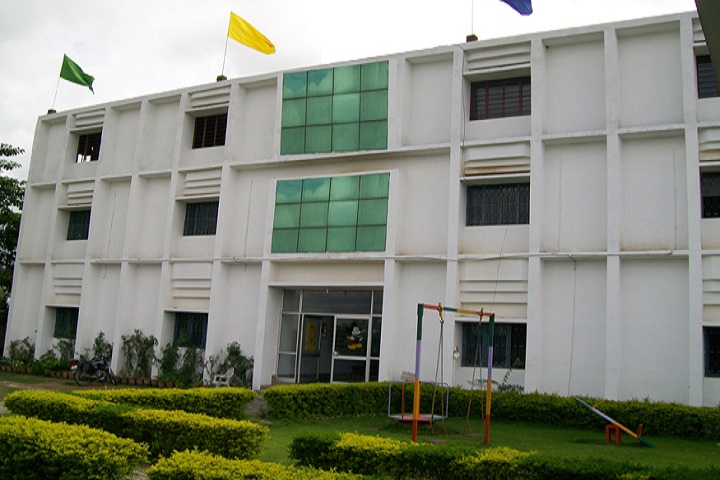 Global Convent School-Campus