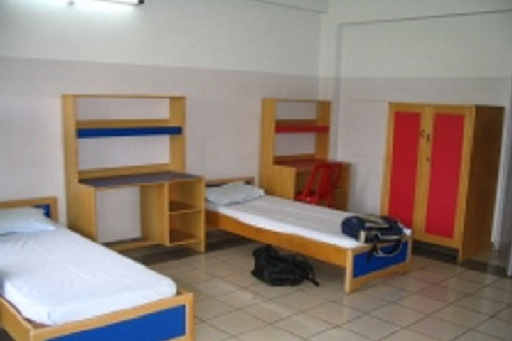 Starwards Public School-Hostel