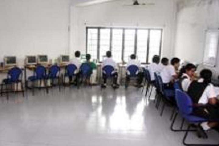 Starwards Public School-Computer Lab