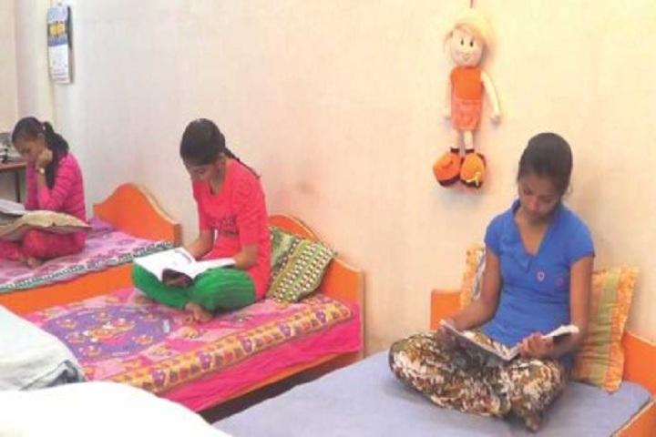R V S International School-Hostel