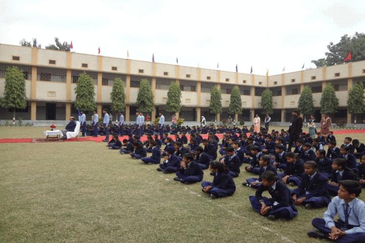 St Johns School - Event