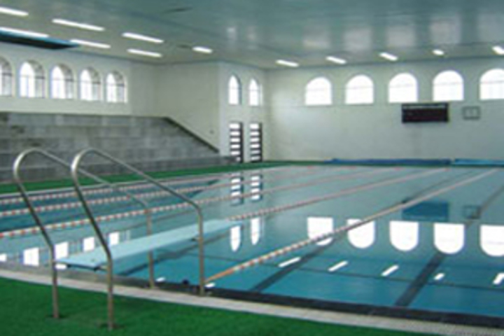 St Georges College-Swimming Pool
