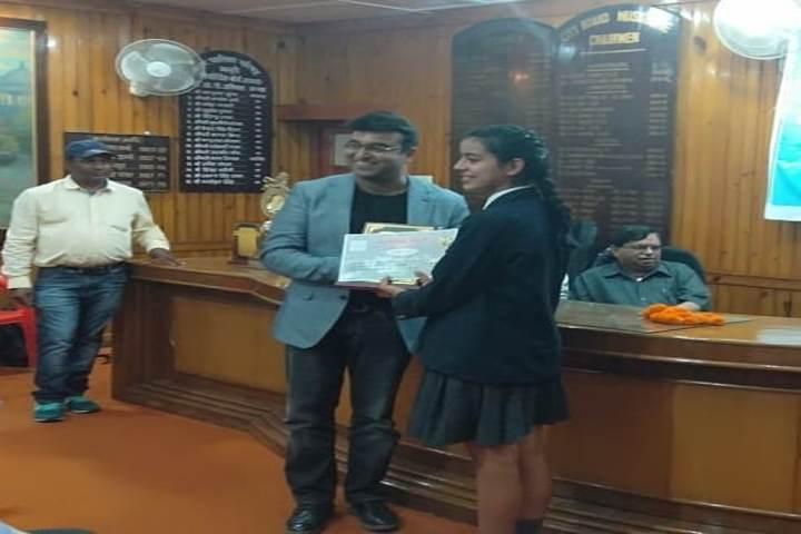 Guru Nanak Fifth Centenary School - Certification