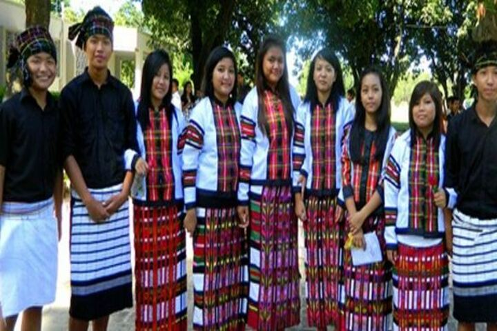 Seventh Day Adventist Inter College - Fancy Dress