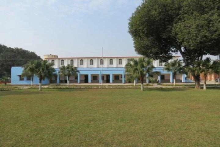 Seventh Day Adventist Inter College-School Building