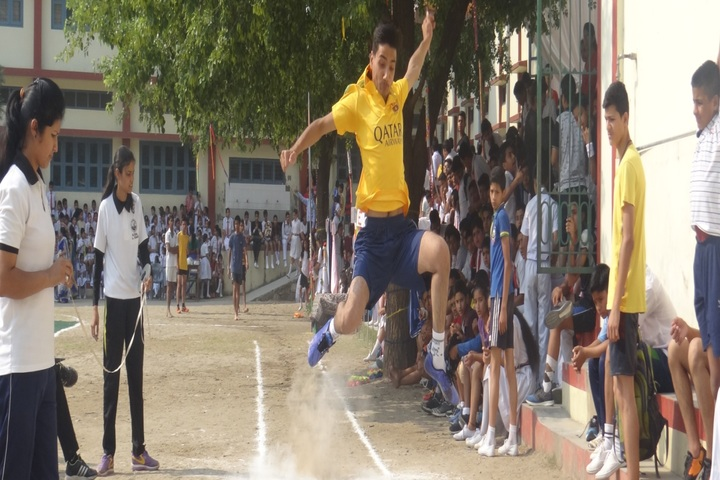 St Theresas School-Sports