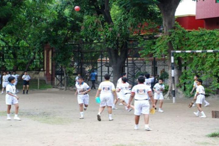 Calcutta Boys School-Sports