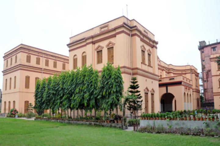 St TeresaS Secondary School-Campus