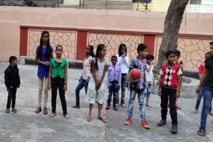 St TeresaS Secondary School-Childrens Day