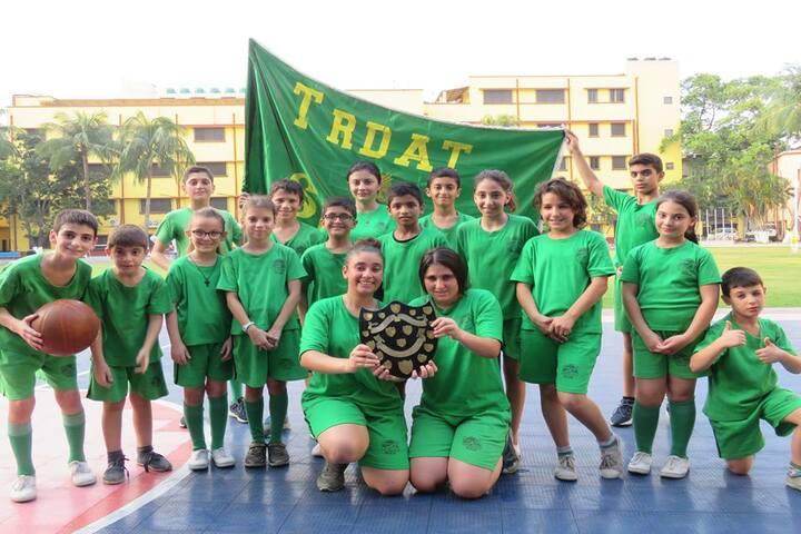 Armenian College And Philanthropic Academy-Achievement
