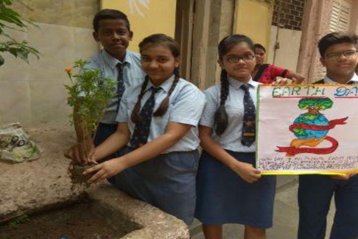 Sri Ram Narayan Singh Memorial High School-Plantation