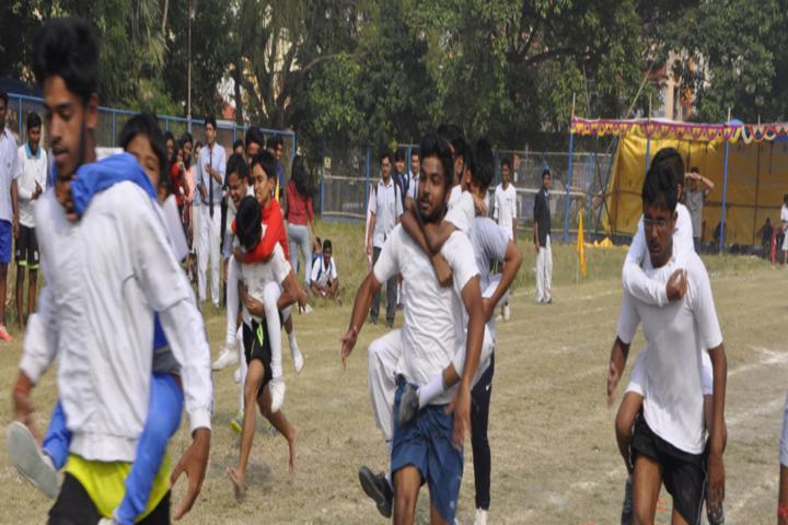 Sri Aurobindo Institute Of Education-Sports