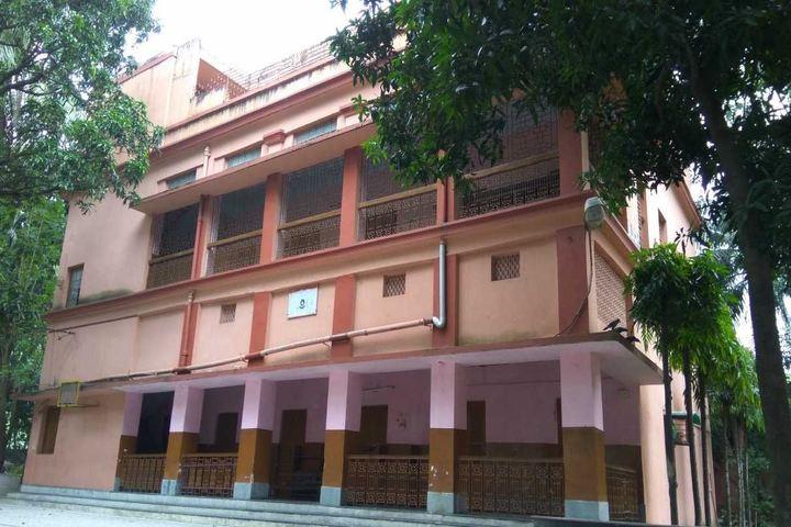 Mansur Habibullah Memorial School-Building