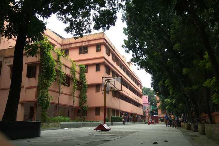Mansur Habibullah Memorial School-Campus