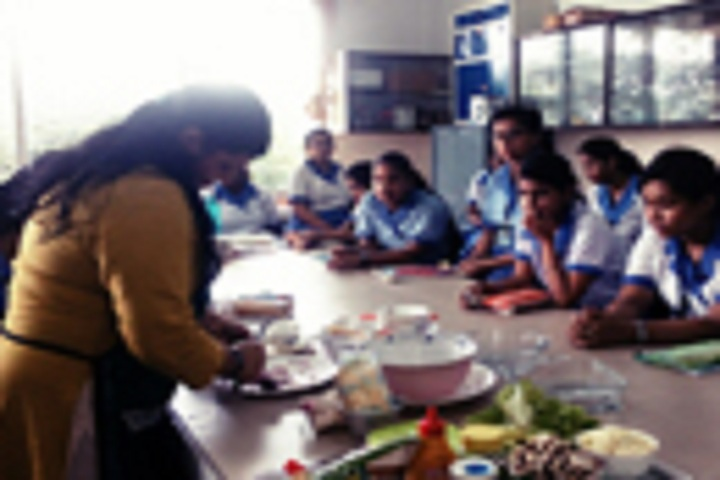 G  D  Birla Centre For Education-Home Science