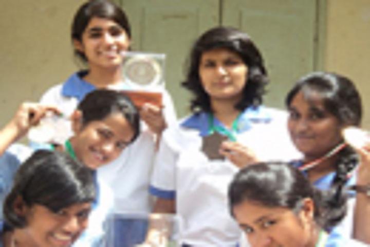 G  D  Birla Centre For Education-Quiz Competition Winner
