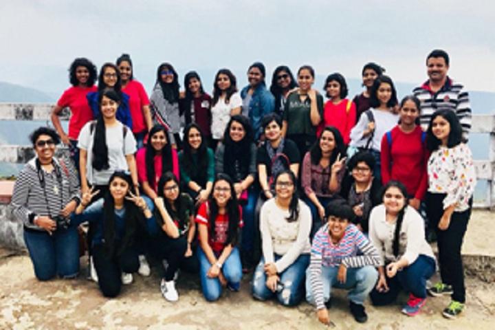G  D  Birla Centre For Education-Trip